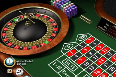 Roulette inglese consigli Gold 277844